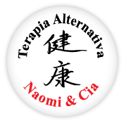 Terapia Alternativa - Naimi & Cia